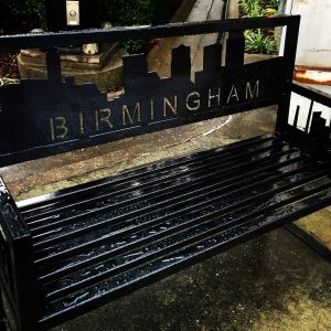 Birmingham Bench