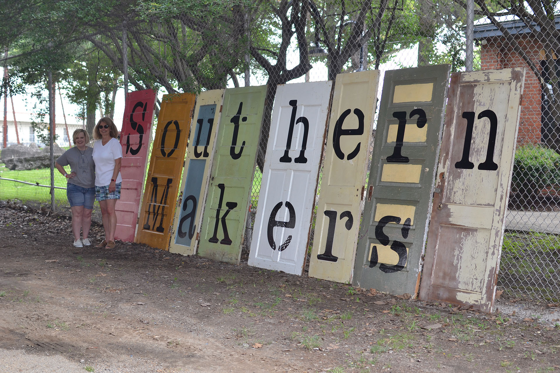 Celebrating Makers And Creativity in the South