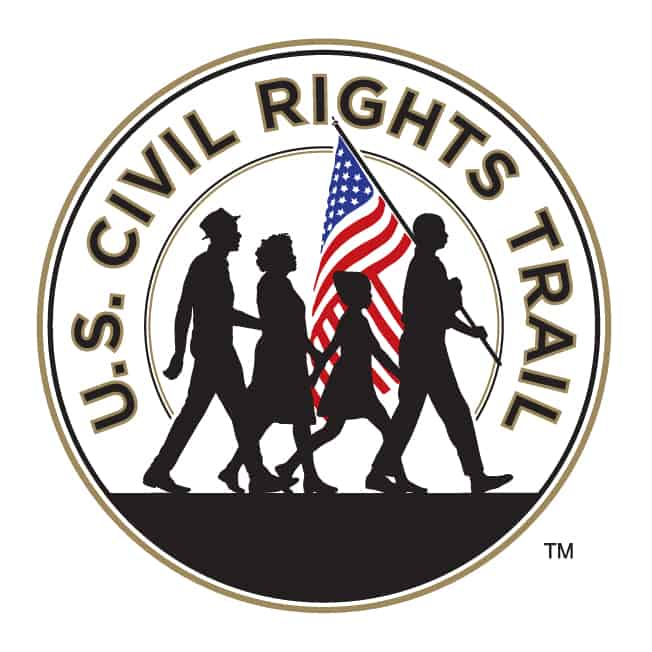 Civil Rights Trail Inspired Southerner