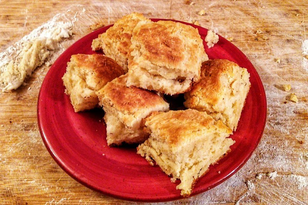 Birmingham, Alabama, biscuits, gravy, recipe