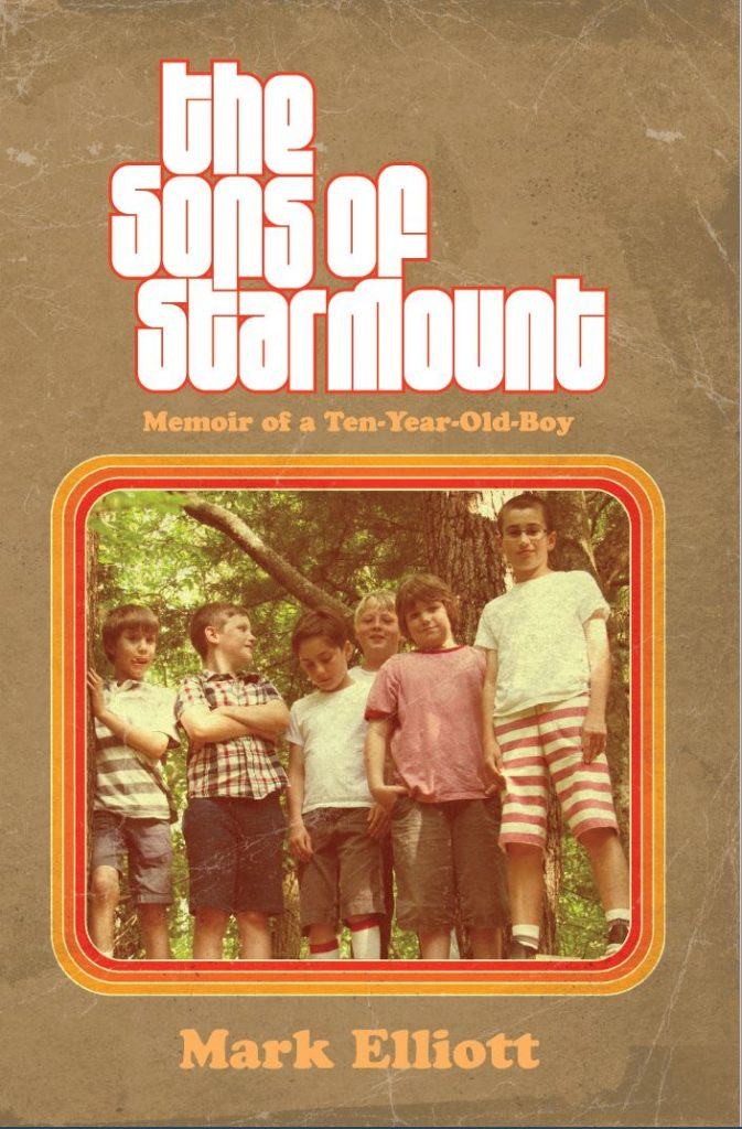 Inspired Southerner Sons of Starmount