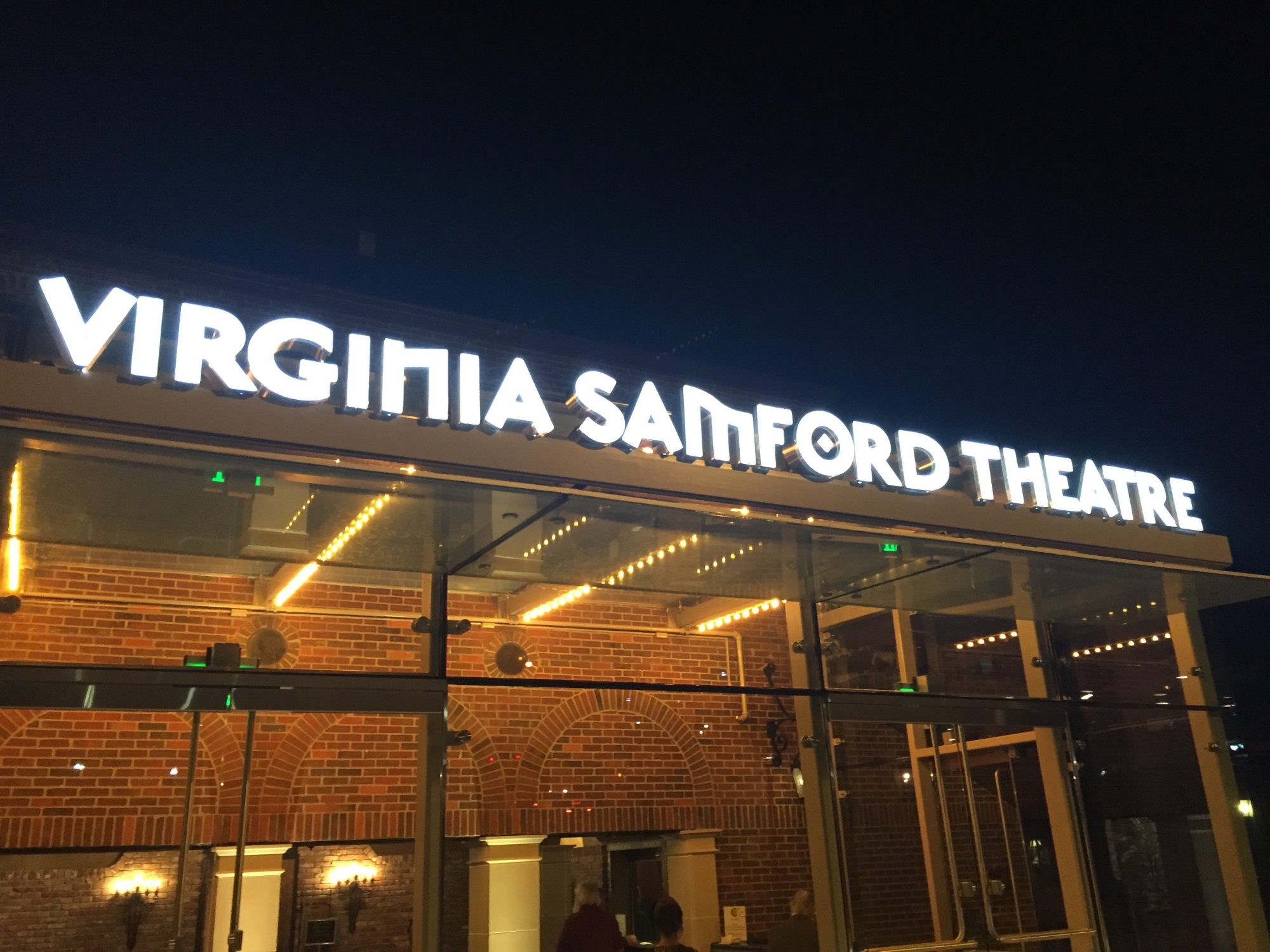 Northerner's Perspective: Birmingham's Theatrical Performances Pleasantly Surprise