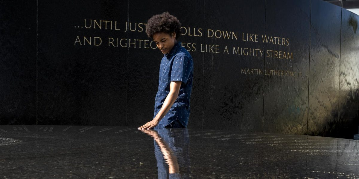 Walk in footsteps of the Civil Rights Movement with new tourism website