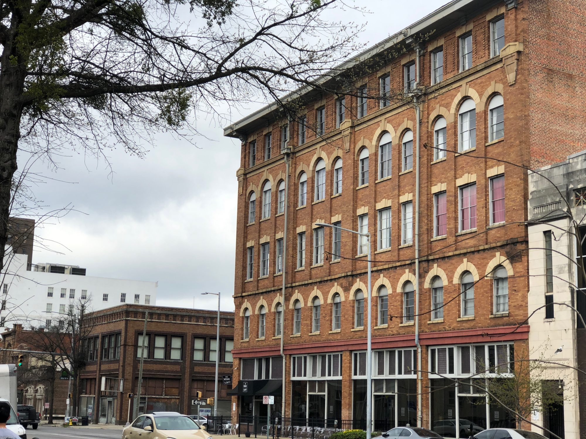 Alabama offers Spring walking tours in cities and towns across the state