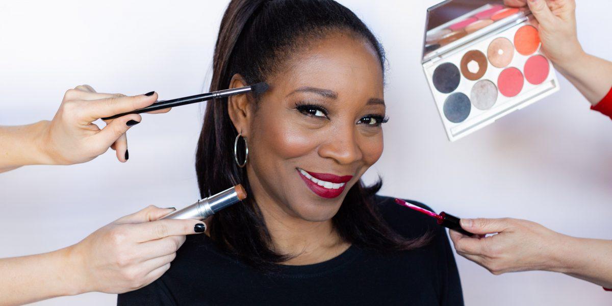 Alabama makeup artist turns childhood dream into a rewarding career
