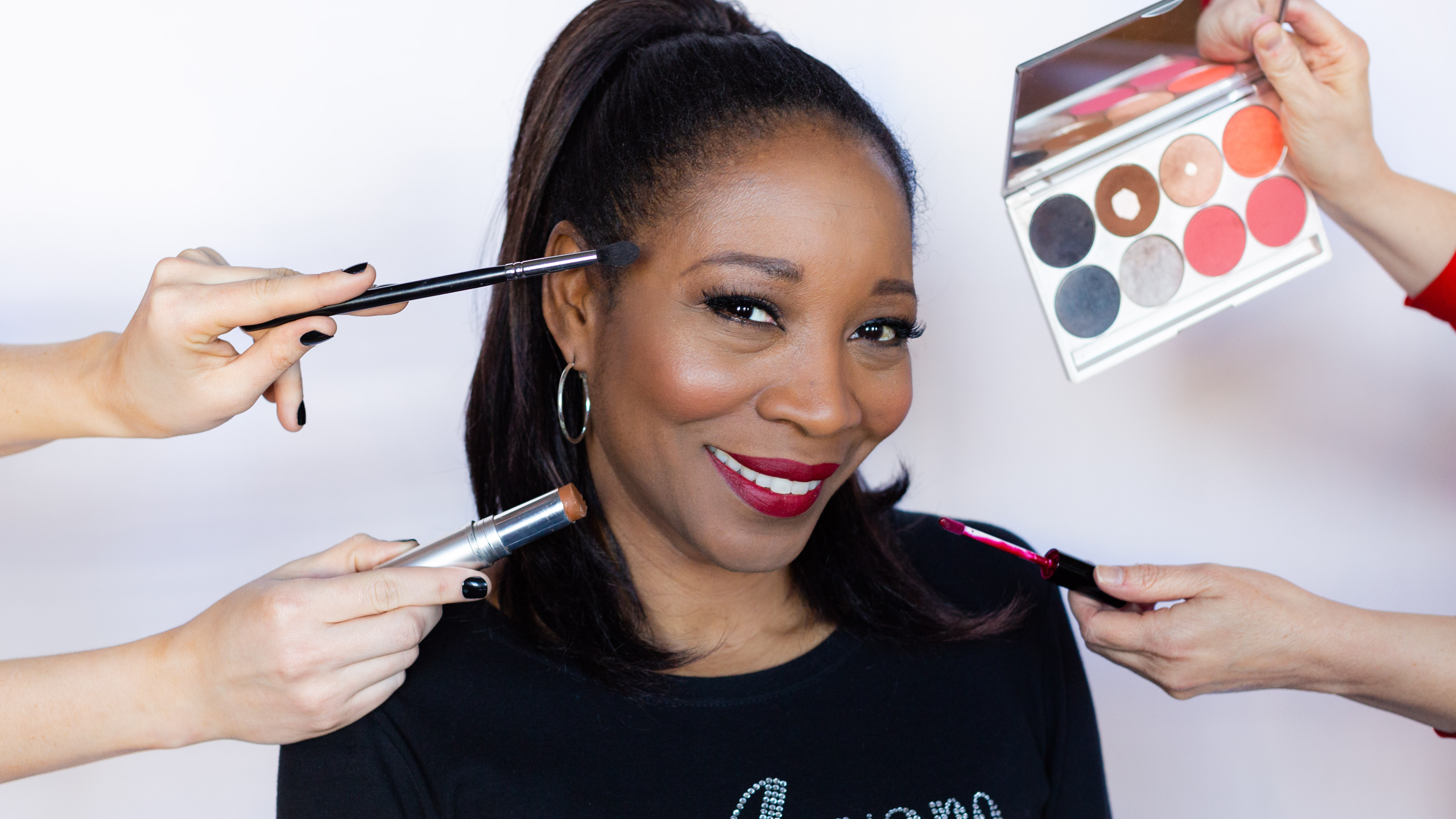 Alabama makeup artist turns childhood dream into a rewarding career