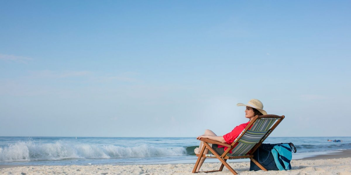 Win The Most Relaxing Trip Ever to Alabama's Gulf Coast!